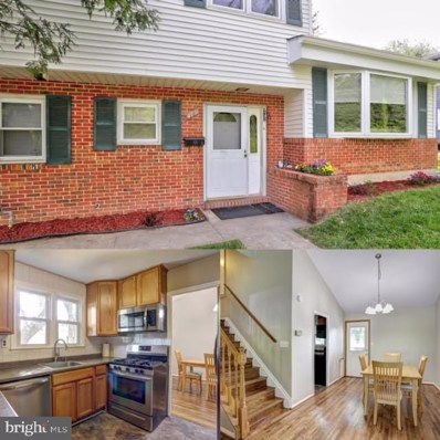 419 N Hammonds Ferry Road, Linthicum, MD 21090 - #: MDAA399996