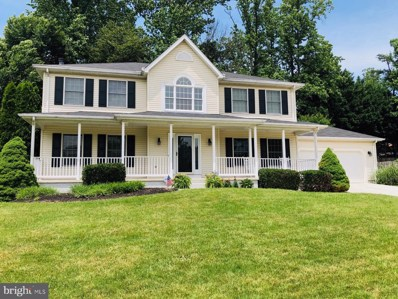 1006 Sunbeam Court, Odenton, MD 21113 - MLS#: MDAA400014