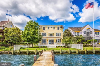 1 Severn Court, Annapolis, MD 21403 - #: MDAA400032