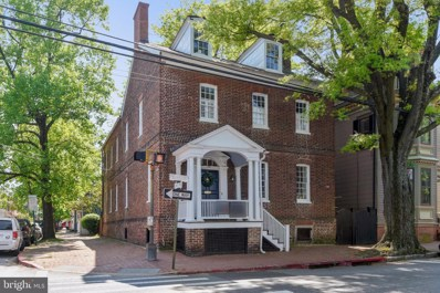 179 Duke Of Gloucester Street, Annapolis, MD 21401 - #: MDAA400064