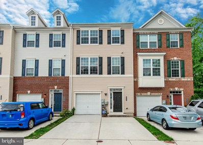 8312 Black Harrier Lane, Severn, MD 21144 - #: MDAA400072