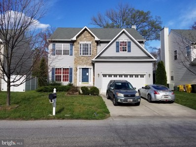 458 Lincoln Drive, Glen Burnie, MD 21060 - #: MDAA400148