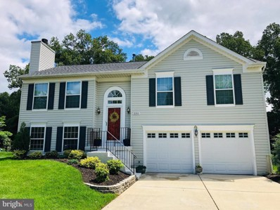 2311 Crosslanes Way, Odenton, MD 21113 - MLS#: MDAA400172