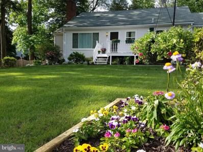 866 Chestnut Tree Drive, Annapolis, MD 21409 - #: MDAA400186