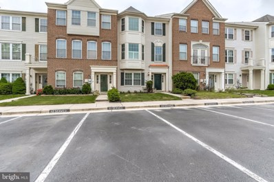 1768 Sea Pine Circle UNIT 169, Severn, MD 21144 - #: MDAA400250