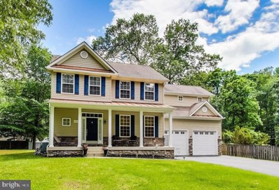 1457 Tana Lane, Gambrills, MD 21054 - #: MDAA400258