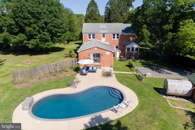 217 Owensville Road, West River, MD 20778 - #: MDAA400328
