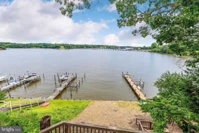 42 Shore Walk Road, Riva, MD 21140 - #: MDAA400440