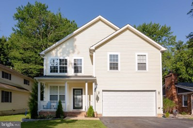 5626 Dartmouth Street, Churchton, MD 20733 - #: MDAA400500