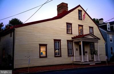 130 Prince George Street, Annapolis, MD 21401 - #: MDAA400518