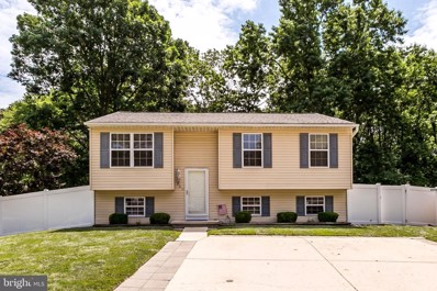 1409 Seaboard Court, Severn, MD 21144 - #: MDAA400546