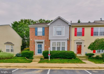 2515 Dog Leg Court, Crofton, MD 21114 - #: MDAA400612