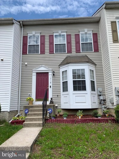 1712 Carriage Lamp Court, Severn, MD 21144 - #: MDAA400630
