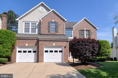 2802 Klein Court, Crofton, MD 21114 - #: MDAA400654