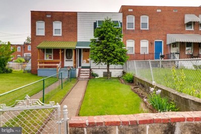 5247 4TH Street, Baltimore, MD 21225 - MLS#: MDAA400710