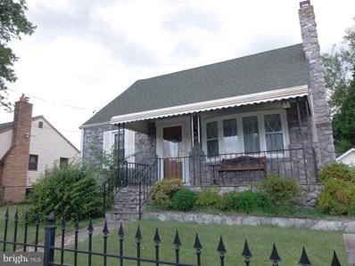 304 Ferndale Avenue, Glen Burnie, MD 21061 - #: MDAA400722
