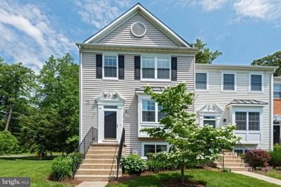 1431 Anna Marie Court, Annapolis, MD 21409 - #: MDAA400802