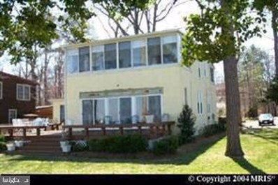 714 Bay Front Avenue, North Beach, MD 20714 - #: MDAA400830