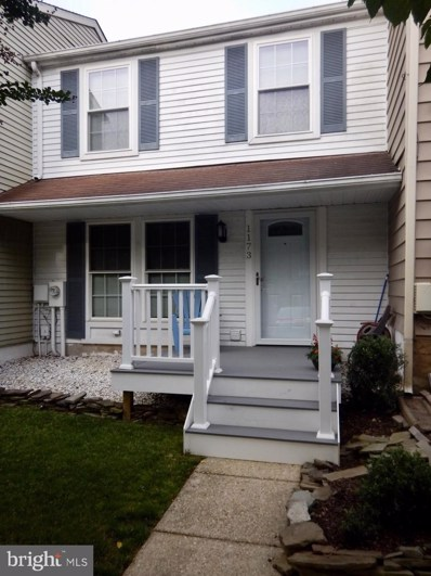 1173 White Coral Court, Arnold, MD 21012 - #: MDAA400856