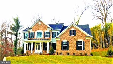 1506 Fawns Crossing, Annapolis, MD 21409 - #: MDAA400986