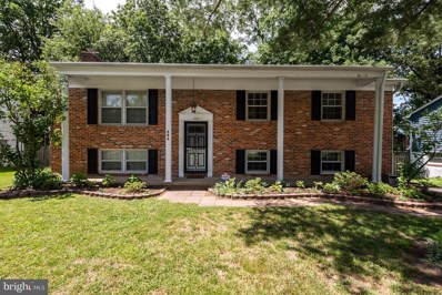 526 Williamsburg Lane, Odenton, MD 21113 - #: MDAA401034