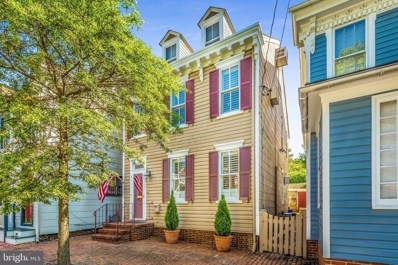 206 King George Street, Annapolis, MD 21401 - #: MDAA401070
