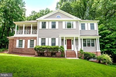 1215 Fairfield Estates Lane, Crownsville, MD 21032 - #: MDAA401108