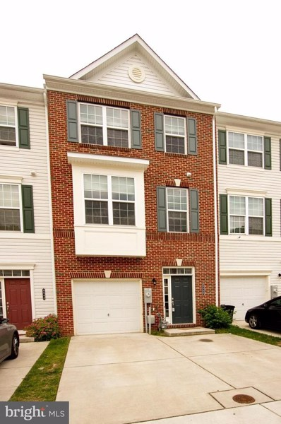 8540 Golden Eagle Lane, Severn, MD 21144 - #: MDAA401110