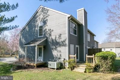 24 Edgewood Green Court, Annapolis, MD 21403 - #: MDAA401136
