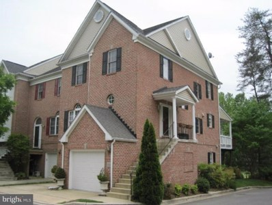 711 Rusack Court UNIT 58, Arnold, MD 21012 - #: MDAA401178