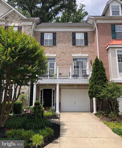 522 Wood Duck Lane, Annapolis, MD 21409 - #: MDAA401240