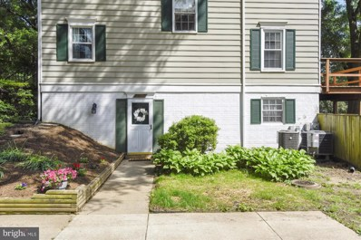 1536 Lowell Court, Crofton, MD 21114 - #: MDAA401258