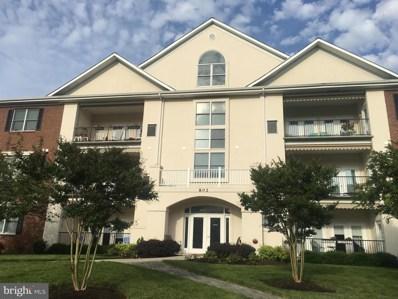 802 Coxswain Way UNIT 308, Annapolis, MD 21401 - #: MDAA401302