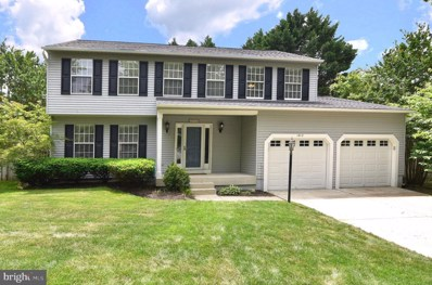 1812 Judicial Way, Crofton, MD 21114 - #: MDAA401380