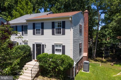 16 Mooring Point Court, Annapolis, MD 21403 - #: MDAA401386