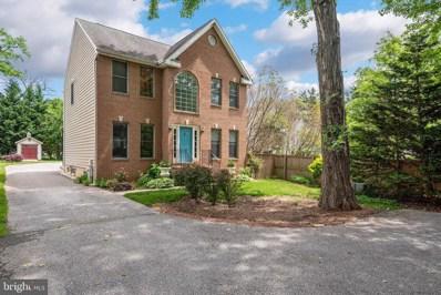 1608 Margaret Avenue, Annapolis, MD 21401 - #: MDAA401472