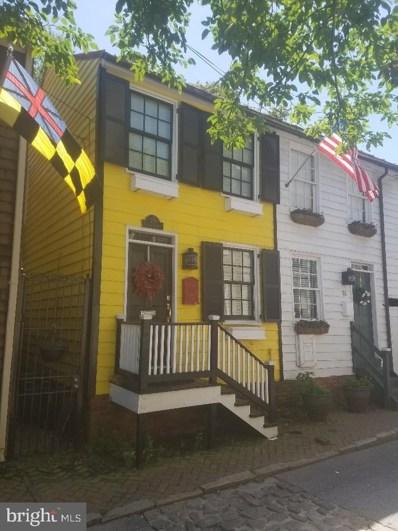 29 Pinkney Street, Annapolis, MD 21401 - #: MDAA401494