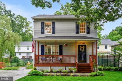 1196 Spruce Avenue, Shady Side, MD 20764 - #: MDAA401500