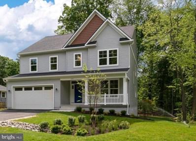 285 Cedar Lane, Annapolis, MD 21403 - #: MDAA401524