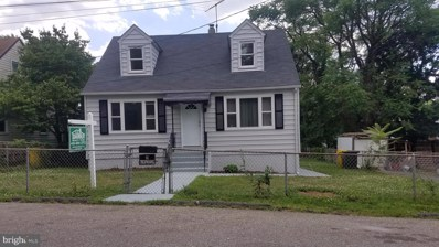 309 Edison Street, Baltimore, MD 21225 - #: MDAA401602