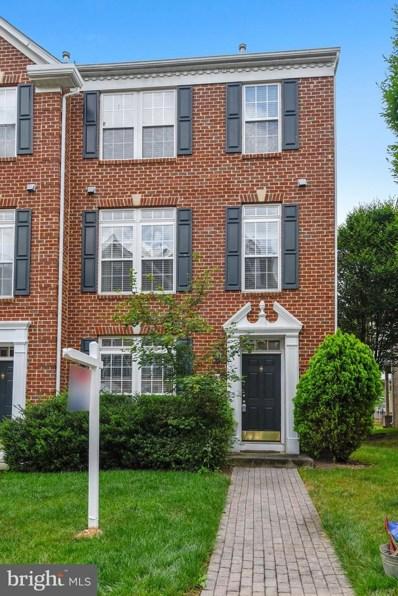 1524 Martock Lane, Hanover, MD 21076 - #: MDAA401634