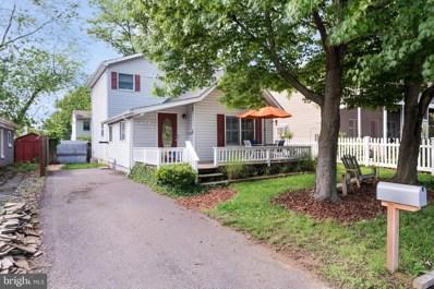 414 Warwick Place, Edgewater, MD 21037 - #: MDAA401636