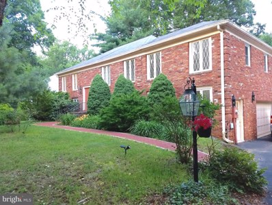 1735 Long Green Drive, Annapolis, MD 21409 - #: MDAA401698