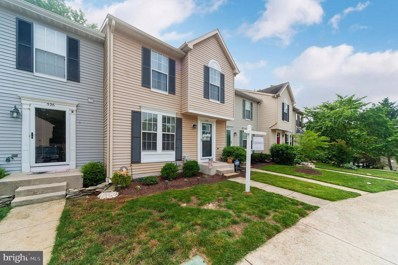 598 Quaker Ridge Court, Arnold, MD 21012 - #: MDAA401756
