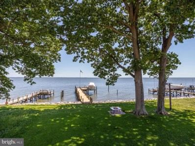 1030 Bay Front Avenue, North Beach, MD 20714 - #: MDAA401810