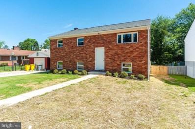 1380 Becknel Avenue, Odenton, MD 21113 - #: MDAA401910