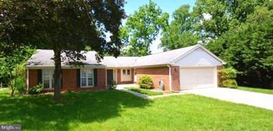2566 Forest Knoll, Annapolis, MD 21401 - #: MDAA401978