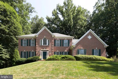 614 Traveller Court, Lothian, MD 20711 - #: MDAA401982