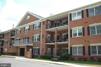 803 Coxswain Way UNIT 311, Annapolis, MD 21401 - #: MDAA402074