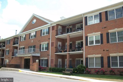 803 Coxswain Way UNIT 311, Annapolis, MD 21401 - #: MDAA402074